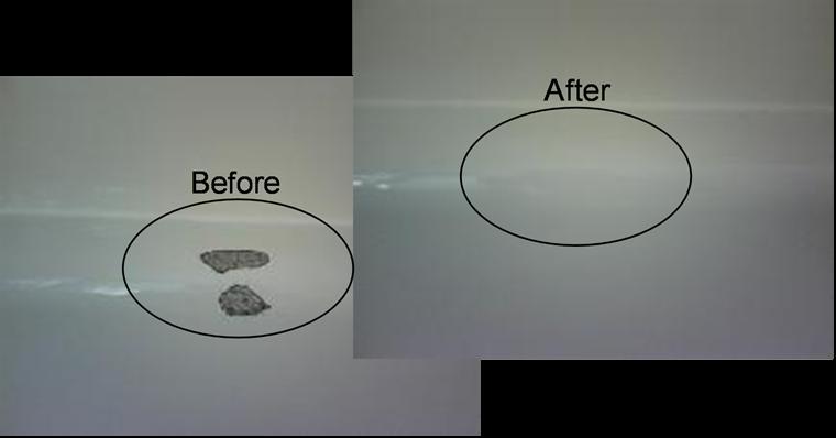 Precision Repair Works Services